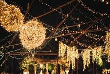 Wedding Ideas / by Ashlie Moncrief
