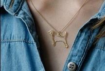 Jewelry / by Alexandra Weidenheft