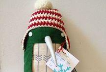 Craft Ideas / by Maree Hall