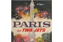 Wanderlust | Posters & Places / Vintage travel posters or pins of interesting & beautiful places / by Lotta Dahl