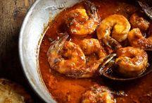 Recipes: Supper