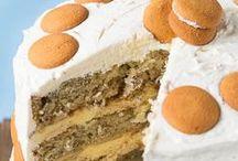 Cake please! / by Ciara LeBoeuf