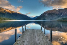 Fan Photos / Be sure to tag us (@purenewzealand) in your best New Zealand travel snaps to add to them to this album!