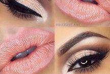 Makeup, Hair, Skin, & Nails