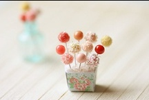 Magical Miniatures  / by Em Smith