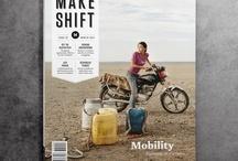 Magazine Ideas / by Taryn Burnett