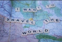 Travelogue / by Em Smith
