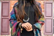 REP YOURSELF: BOHO / by Lydell NYC