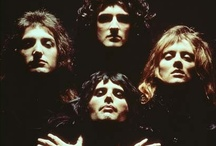 Queen, the Band I Love! / by Dorothy Mazine