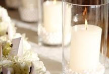 """Bride Ideas"" - Decor & Centerpieces"