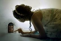 fairytales-dreams-nightmares-magic / by jessi faige