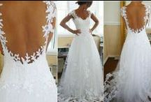 """Bride Ideas"" - Fashion"