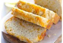 Breads. / by Ciara LeBoeuf