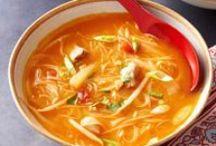 Soup/Stew / by Alicia Devera