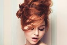 oh ginger! / by Bria L