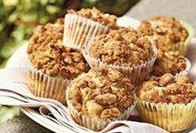 Muffins! / by Ciara LeBoeuf