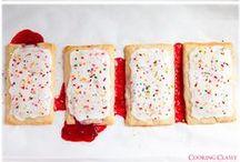 Make it yourself stuff (food) / by Ciara LeBoeuf