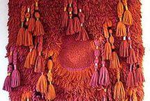 Fibre/Textiles / by Beck Jobson