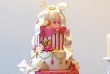 Tart Cakes