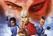 The Last Airbender(: / by Ariel Arevalo