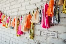 party ideas / woot woot! / by Lindsey Leigh