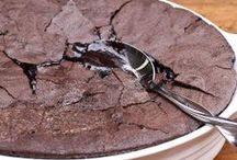 Craving chocolate / by Ciara LeBoeuf