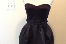 My Threadflip Closet / Clothing sizes 0-6, regular and petite. Shoe sizes 4-5. / by Cynthia Endo