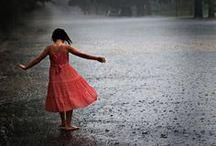 rain / by jessi faige