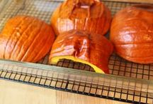 Fall Foods. (pumpkin and such) / by Ciara LeBoeuf