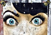 street art / by jessi faige