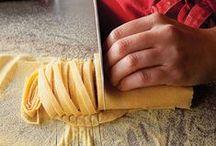 Pasta. / by Ciara LeBoeuf