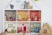 MARTINE'S ROOM / by Julie Courchesne Gaucher