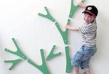 KIDS - PLAYING / by Julie Courchesne Gaucher