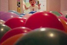 KIDS - LOVE IT / by Julie Courchesne Gaucher