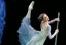 BALLET - CINDERELLA / all comments by previous pinners / by Karen Rynearson