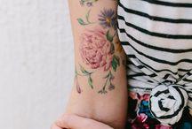 tetovačky ze žvejkačky