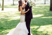 Our crazy love / The most magical day surrounded by the ones we love. Captured by Ryan Timm Photography.