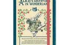 Alice's adventures in wonderland by 7321 Design