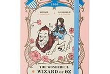 The Wizard of Oz by 7321 Design