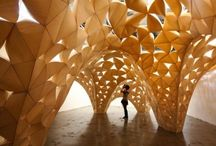 architecture and industrial design / by Elissa Weishaar