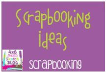 Scrapbooking / All About Scrapbooking