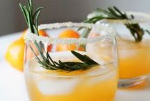 Food: Delicious Drinks