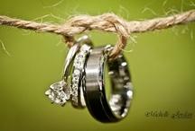 I hear wedding bells  / by Megan Zarifis