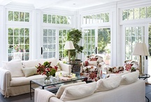 Decorating (My Style)  / I love decorating! / by Linda Harris