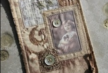 stitching / by Julia Wykes