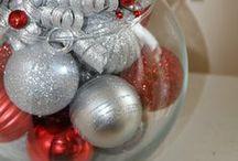 Christmas <3 / by Megan Zarifis