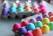 Easter / by Megan Zarifis