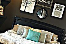 Decorating Idea's  / by Sara Khalid
