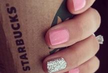 Nails  / by Megan Zarifis
