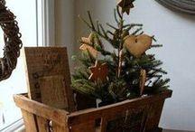 Christmas / by Anita Lindgren